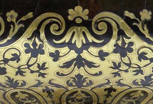 Cul de lampe Napoléon III